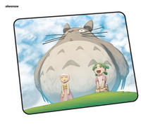 Totoro mouse pad gamer Cartoon 35x30cm notbook mouse mat gam...
