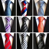 Vestido para hombre corbata de seda Lazo de la moda de tipo flecha boda corbata accesorios de moda de la corbata de nudo de vestir de negocios 8cm corbatas