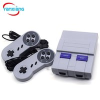 14PCS Mini TV Video Handheld Game Console for SFC Games Port...