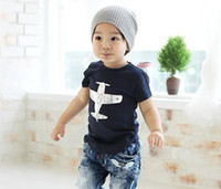 2018 Summer Boys New Clothes Children Fashion Tees Shirts Sh...