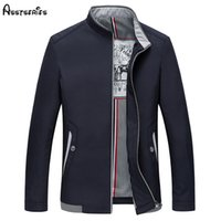 2018 Free Shipping Brand Men' s Jacket Spring And Autumn...