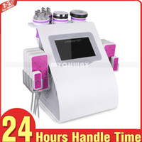 6in1 Vacuum RF Ultrasound Cavitation Radio Frequency Slimmin...