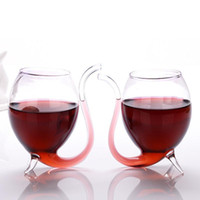 Aihogard 300ml 1PC Creative Vampire Devil Red Wine Glass Tra...