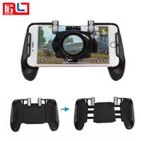 Wireless Game Controller One Machine Shooter Trigger Fire Bu...