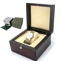 High- end Top Luxury Watch Boxes Brand Original Watches Box P...