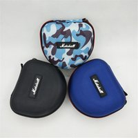 All- round protection Marshall headphone Case bag drop resist...
