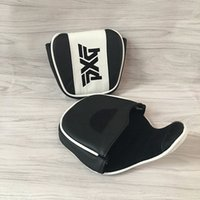 High Quality Golf Putter Headcover PU Leather PXG Golf Club ...