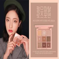 New In stock 3CE Eyeshadow Overtake 9colors eye shadow palet...