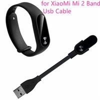 For Xiaomi Mi band 2 3 USB cable Flexable charging cables co...
