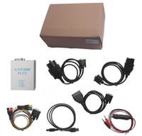 4PCS KWP2000 Plus ECU Flasher KWP2000 + Plus Herramientas de Diagnóstico Automotriz Sintonizador Tuning OBD KWP2000 + Herramienta de Programador