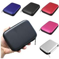 حقيبة حمل حقيبة اليد ل 2.5 بوصة قوة البنك USB القرص الصلب الخارجي القرص الصلب حماية حامي حقيبة بيع XXM