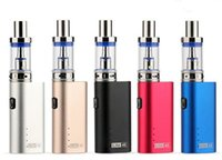 Jomo Lite 40 Starter kit with Jomo Lite 3ml Tank atomizer 40...