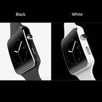 X6 Smartwatch Sport Watch Phone for All Smart Phone with Cam...