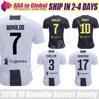 Ronaldo jersey 2019 camisetas de fútbol Dybala Mandzukic Pjanic Juventus  camisetas de fútbol Camiseta de fútbol 7167037ab1f23