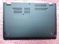 Для Lenovo планшет ThinkPad йога 14 460 Р40 крышка основания нижней части чехол Нижняя чехол 00UP080 черный