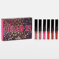 New makeup Lip Gloss Hello 21st Birthday Collection Hello 21...