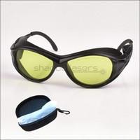 نظارات السلامة SDLasers T3S2 405nm الأرجواني 450nm مؤشر الليزر الأزرق الأشعة تحت الحمراء ليزر 808nm 980nm 1064nm الأشعة فوق البنفسجية ليزر حماية العين نظارات