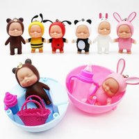New arrival Baby ball doll Children Fashion Surprise Toy Bal...