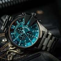 Top Brand Luxury Men Quartz Fashion Sports Watches Men Milit...