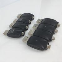 Erkek Kadın 510 Konu Elektronik Sigaralar Şarj Kablosuz USB Ego Şarj Eego T Mod Evod Vizyon Mini E Çiğ Vape Pil Şarj