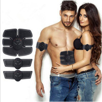 Abdominal Muscle Training Stimulator Device Wireless EMS Bel...