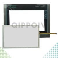 TP700 Konfor 6AV2 124-0GC01-0AX0 6AV2124-0GC01-0AX0 Yeni HMI PLC dokunmatik ekran paneli dokunmatik ve Ön etiket