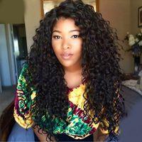 İpek Baz Peruk Brezilyalı Tutkalsız İpek Üst Tam Dantel Peruk Doğal Saç Çizgisi Ipek Kıvırcık Tam Dantel İnsan Saç Peruk Siyah Kadınlar Için