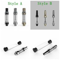 Newest Cartridges Ceramic 510 Vaporizer Adjustable Airflow C...