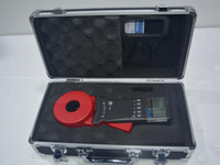 ETCR2100 جديد + المشبك الرقمي على الأرض الأرض المقاومة تستر متر