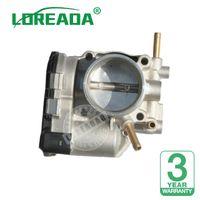 conjunto del cuerpo de Loreada Auto Parts Throttle para Volkswagen Santana 3000 OE 06B 133 062 S 0280750189 0 280 750 189 133 062 06B H