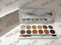 Factory Direct DHL Free Shipping New Makeup Eyes Bronze Nice...