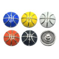 Высокое качество цветок мяч W214 18 мм 20 мм горный хрусталь металлические кнопки для оснастки кнопки браслет ожерелье ювелирные изделия для женщин серебряные ювелирные изделия