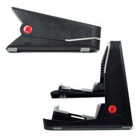 Supporto per staffa pieghevole AROMA AGS-01 per basso elettrico per chitarra acustica