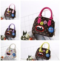 Kids Handbags Fashion Mini Girls Princess Purses Lovely Desi...