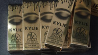 Kylie Jenner Cosmetics Mink Eye Lashes Extension Black Masca...