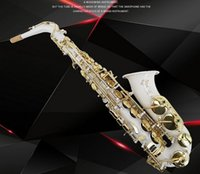 2018 New high quality Alto Saxophone France Selmer R54 Sax P...