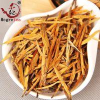 250g yeni premium 2018 çin dian hong, ünlü yunnan siyah çay, sağlık için organik çay dianhong sıcak mide