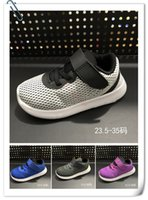 New Brand Kids Shoes Fashion High - Low Free Run 5. 0 Shoes B...