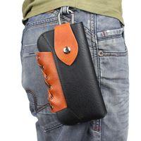 Universal Rhino Pattern Gürtelclip Sport Climb Bag Tasche für Asus ROG Phone / Pegasus 4 / Pegasus 4S
