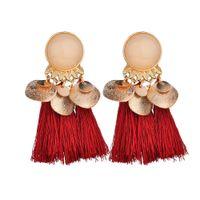 National fashion suer Earrings Dangle Chandelier