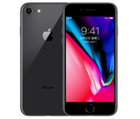 Originale da 4,7 pollici 5,5 pollici Apple iPhone8 Iphone 8 Plus Hexa Core 12MP con impronte digitali 4G LTE telefono cellulare ricondizionato Cellulari