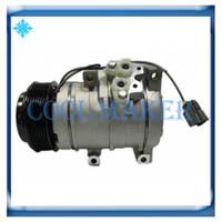 Kompressor 10S17C für Honda Accord Civic CRV 38810RBDE11 38810RBEE11 447260-6080 KTT095028