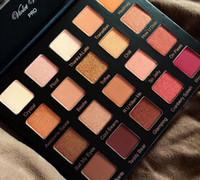 Palette di ombretti Violet Voss Holy Grail Pro Edizione limitata Ombretti Cosmetici Trucco 20 colori.