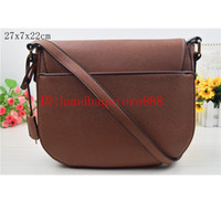 Brand women famous luxury Designer lock bags MICHAEL KALLY h...