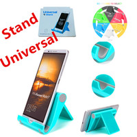 Universal Desk Stand Mobile Phone Tablets PC Stant Holder Su...