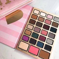 Boss Lady Beauty Agenda Eyeshadow no dejes que hoy sea un desperdicio de maquillaje Matte 27 color Eye Shadow Palette DHL de alta calidad