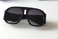 0152 Kadınlar için Popüler Güneş Gözlüğü Yuvarlak Yaz Tarzı Dikdörtgen Tam Oval Çerçeve En Kaliteli UV Koruma Paket Moda 0152S ile Gel