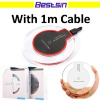 Bestsin 100cm Cable for Fantacy Wireless Charger Charger Pad...
