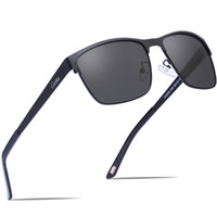 Carfia Polarized Sunglasses for Men Driving Sun glasses 58mm...