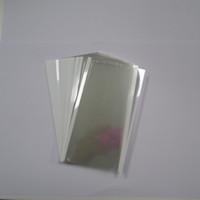 IPhone Için 100% Orijinal Mitsubishi 7 artı / 8 artı LCD OCA Filmi Çift taraflı Sticker Optik Temizle Yapıştırıcı 250um OCA Tutkal